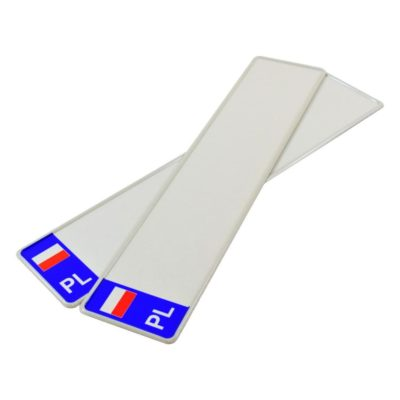 POLSKIE Z FLAGĄ