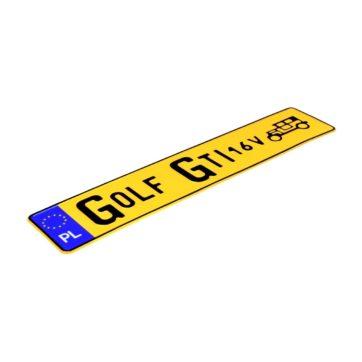tablica-rejestracyjna-zabytkowa-golf-gti-16v
