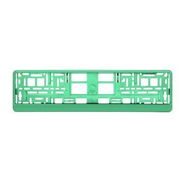 ramka metalizowana zielona